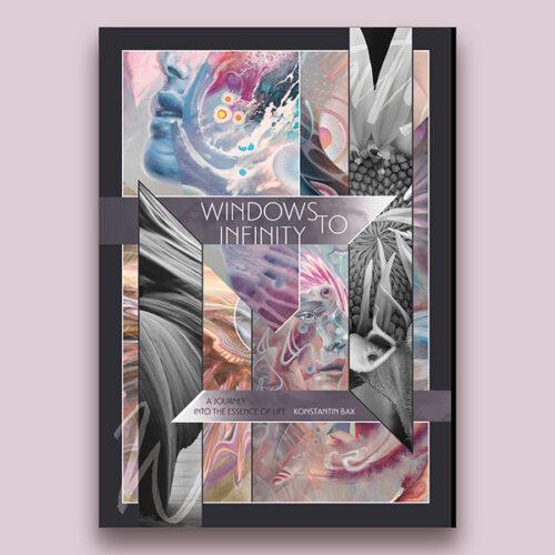 Windows to Infinity Konstantin Bax