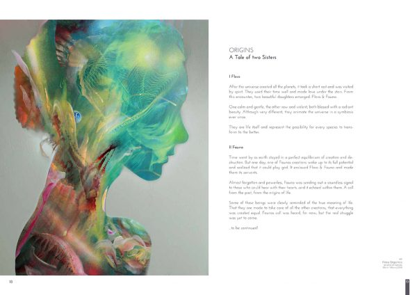 Psychedelic art book konstantin bax abstract art4