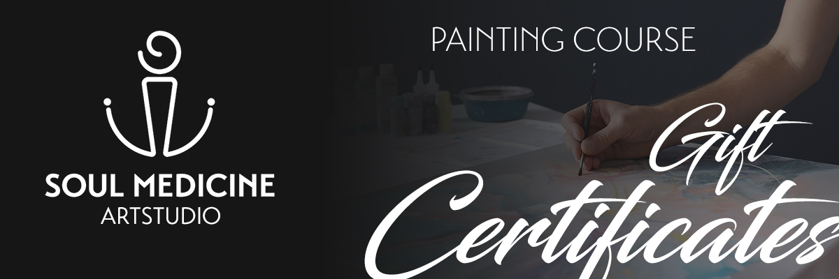 Acrylic Masterclass painting course Acryl Malkurs Bax